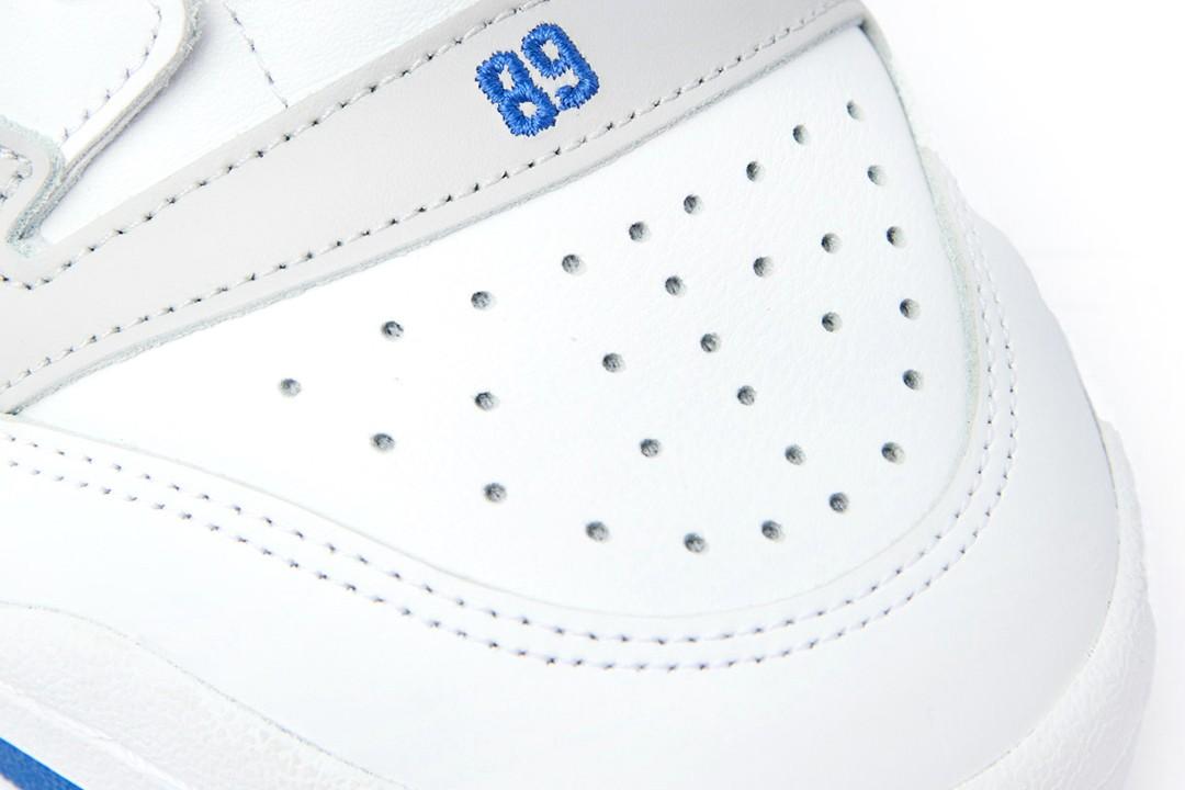 adidas Originals Forum Hi