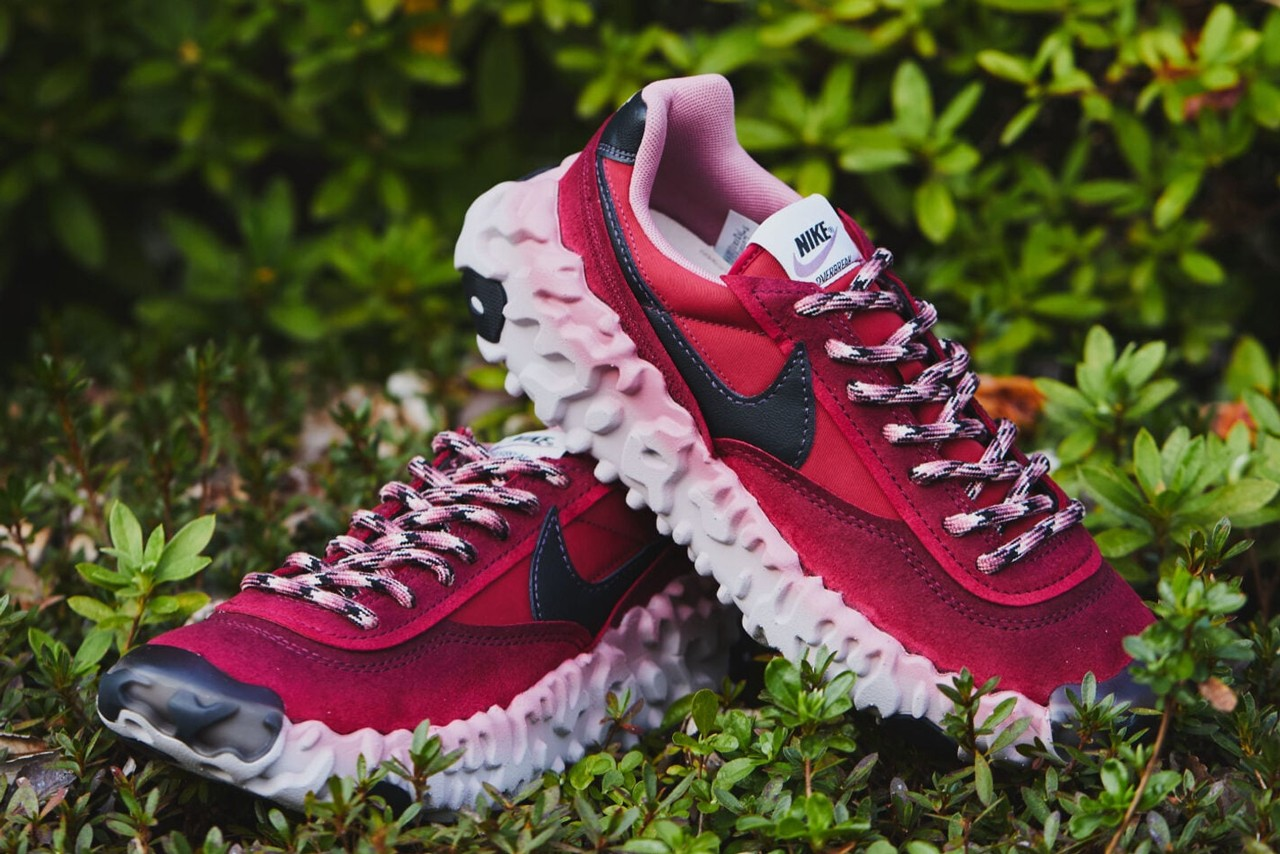 "Nike OverBreak SP ""Dark Beetroot"""
