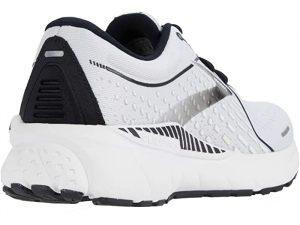 Brooks Adrenaline GTS 21 White/Black/Oyster