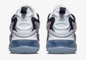 Nike Air Max Zephyr Photon Dust/White-Volt Glow-Hyper Pink
