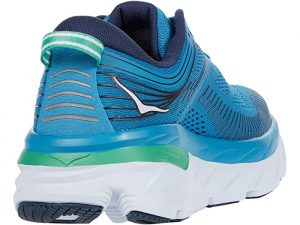Hoka One One Bondi 7 Blue Moon