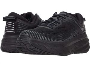 Hoka One One Bondi 7 Black