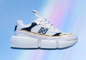 New Balance Vision White