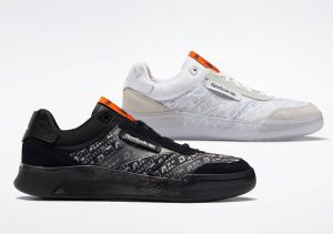BlackEyePatch x Reebok Club C Legacy