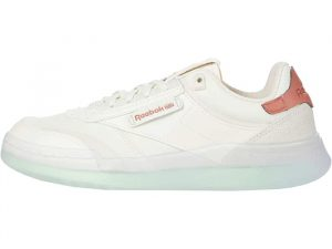 Reebok Club C Legacy Chalk/Neon Mint