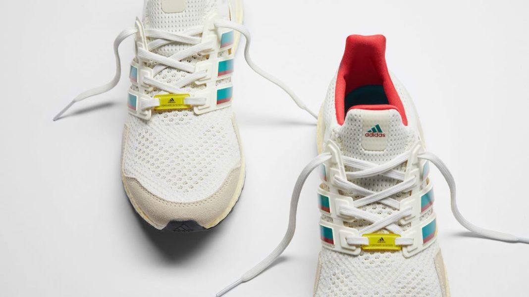 adidas Ultra Boost DNA 1.0 «ZX 6000»