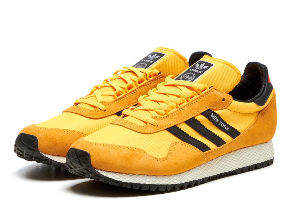 "adidas New York ""Taxi"""