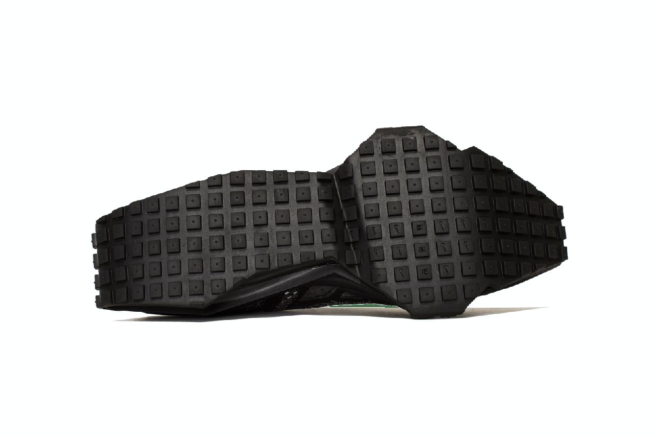 Nike Zoom MMW 4 Triple Black