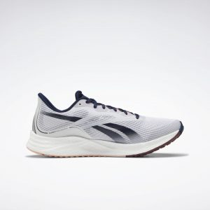 Reebok Floatride Energy 3 White/Vector Navy/Rich Red