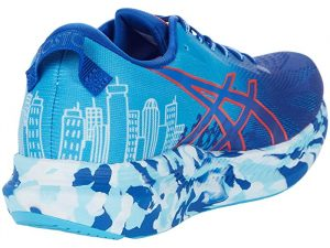 Asics Noosa Tri 13 Blue/Red