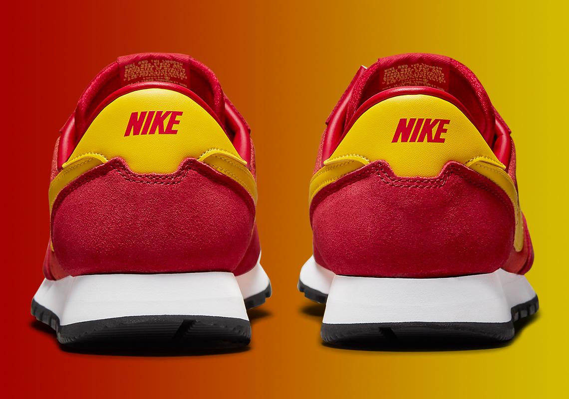 Nike Omega Flame