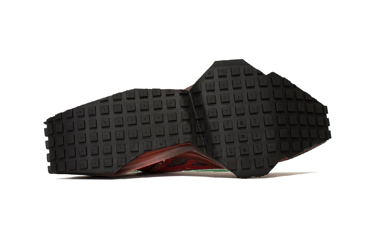 Nike Zoom MMW 4 Rust Factor