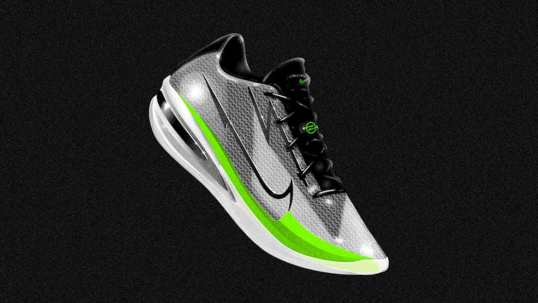 Nike Air Zoom GT Cut
