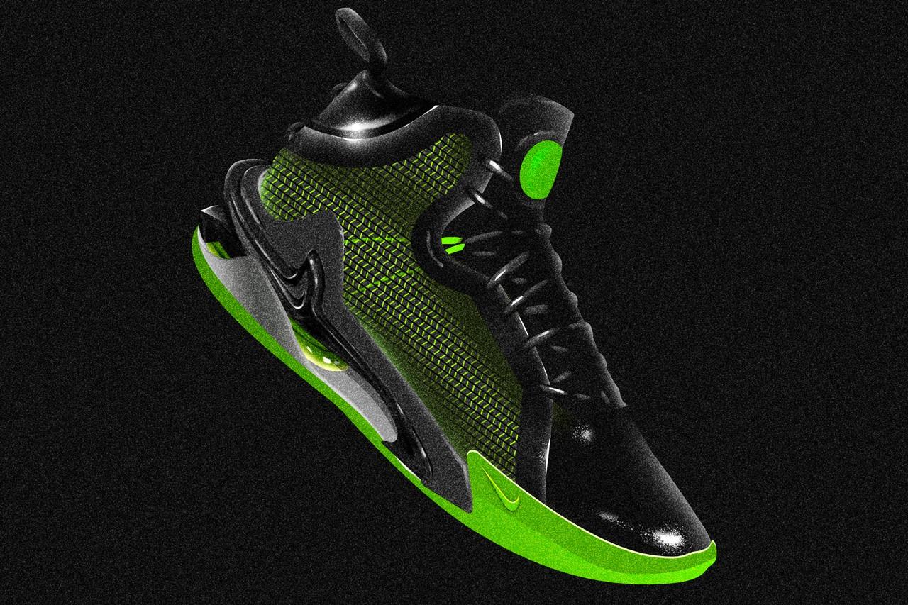 Nike Air Zoom GT Jump