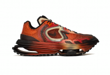 Nike Zoom MMW 4 Rust Factor