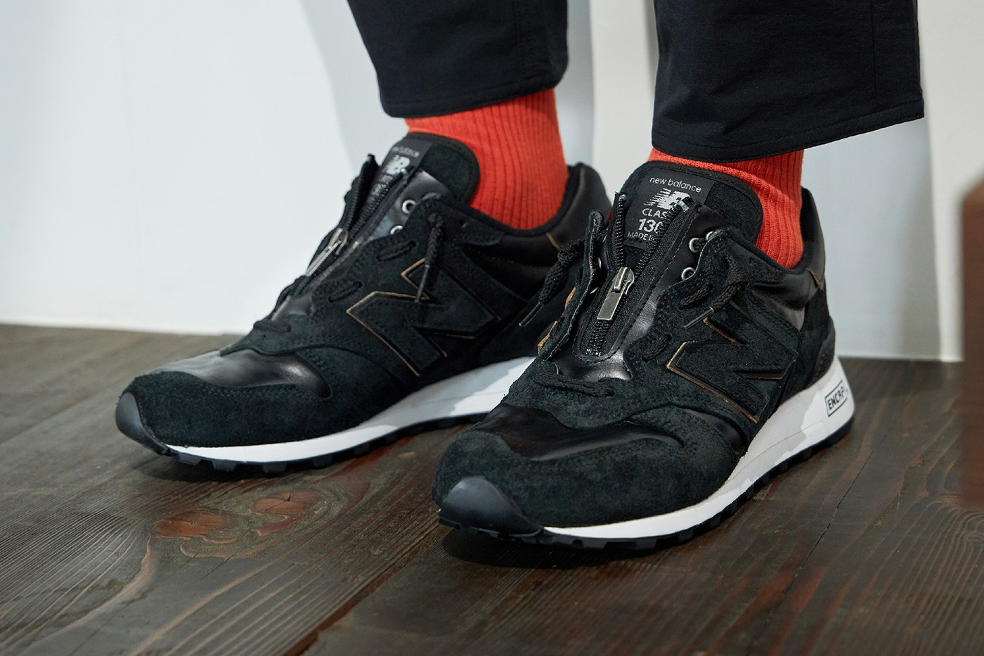 New Balance Made In US 1300