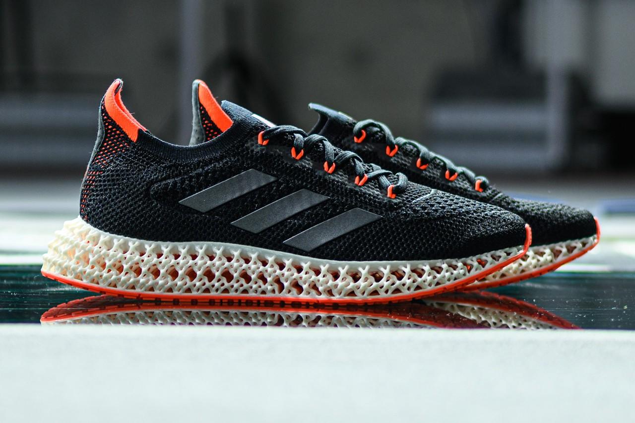 Adidas 4DFWD