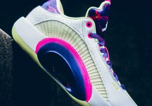 Air Jordan 35 Cosmic Deception