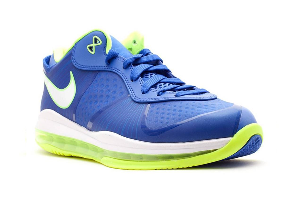 """Nike LeBron 8 V2 Low """"Sprite"""""""