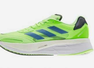Adidas Adizero Boston 10