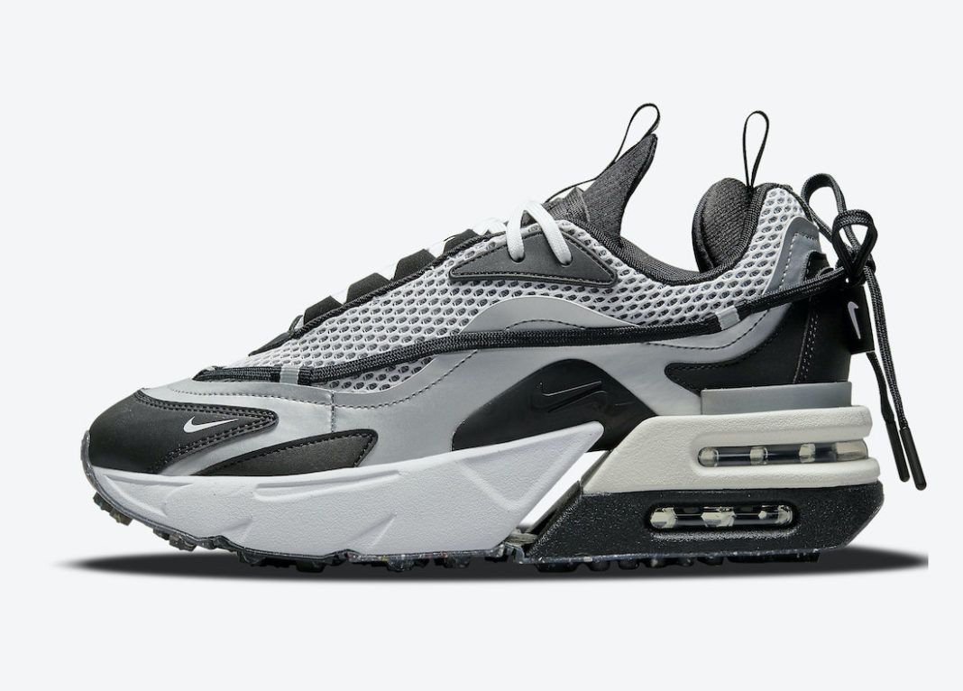 Nike Air Max Furyosa NRG