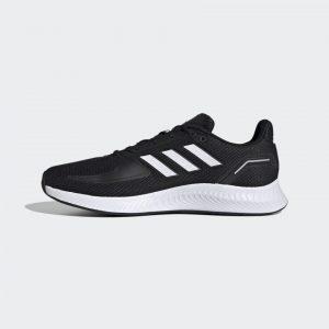Adidas Runfalcon 2.0 Core Black/Cloud White/Grey Six