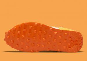 Nike Daybreak Summit White/Orange