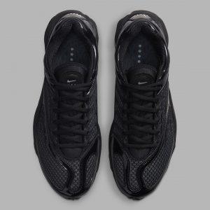 Nike Air Tuned Max Triple Black