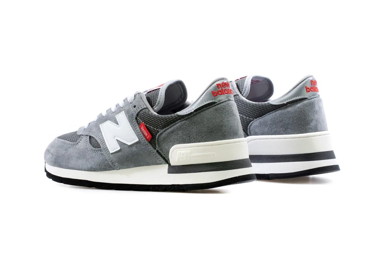 "New Balance 990 ""Version 1"""