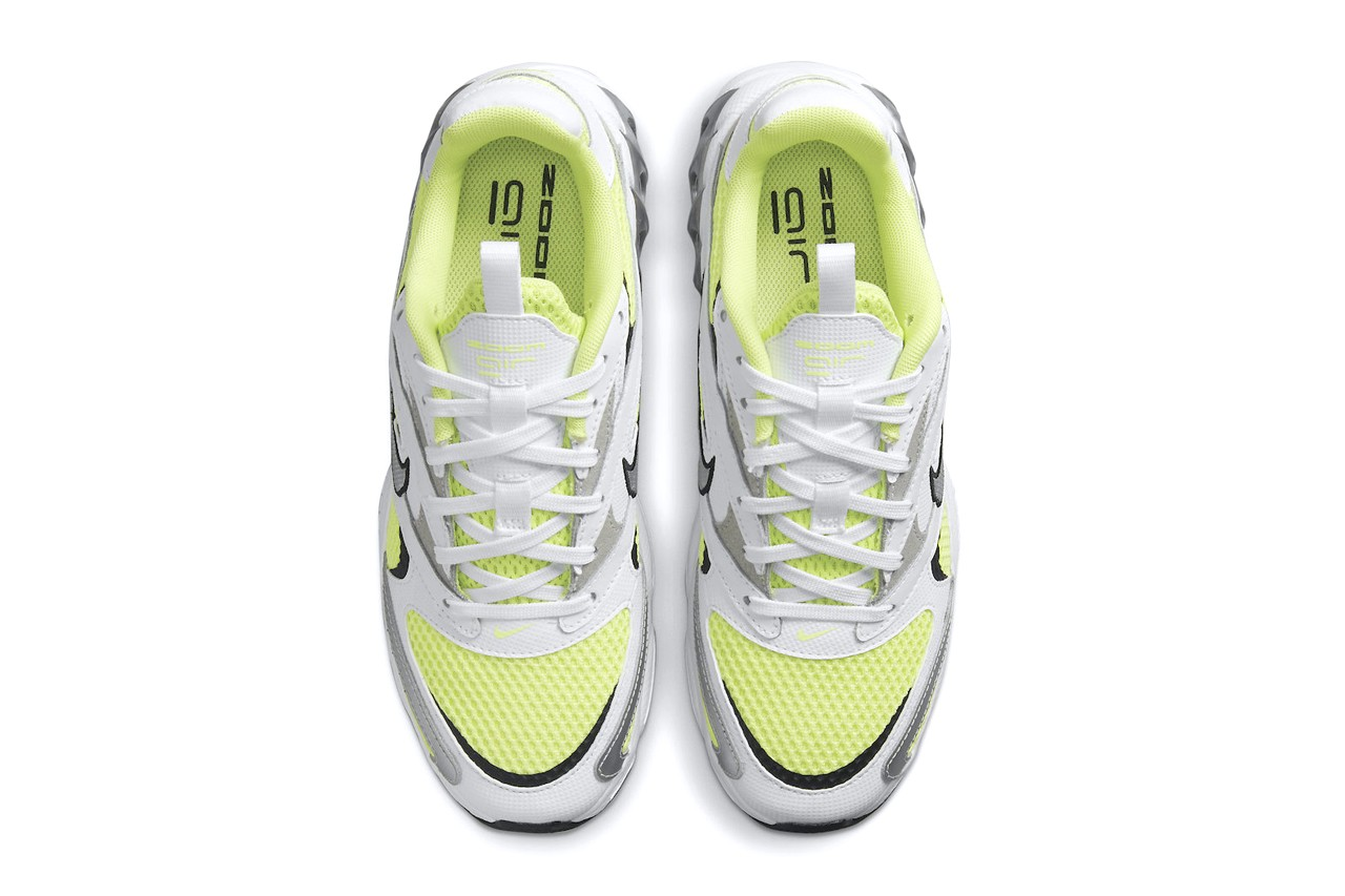 Nike Zoom Air Fire «Barely Volt»