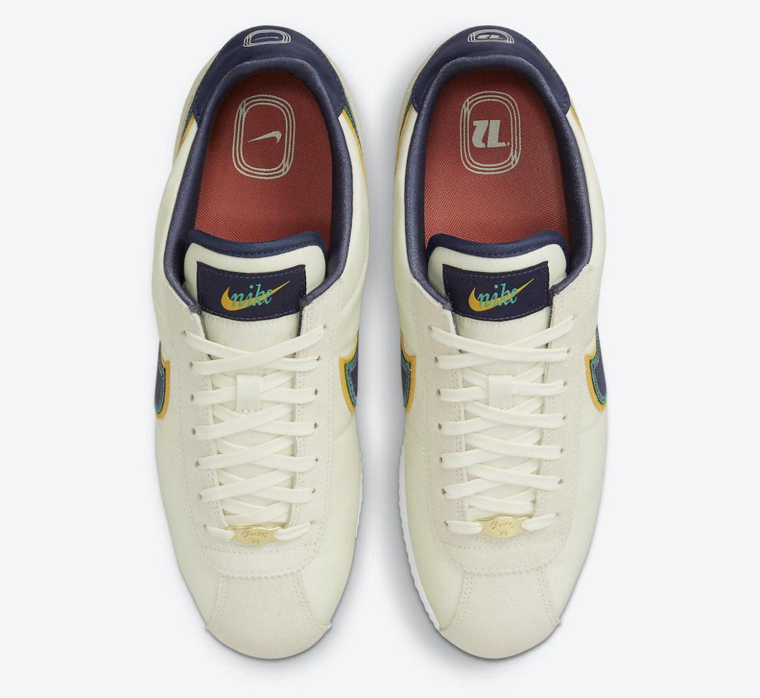 Nike Cortez «1972»