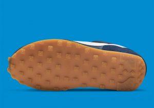 Nike Daybreak Midnight Navy/Blue Void/Coconut Milk/White