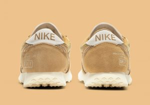 Nike Daybreak Coffee