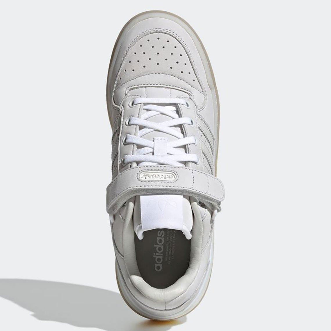 Adidas Triple Platforum Lo