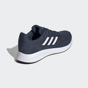Adidas Runfalcon 2.0 Crew Navy/Cloud White/Legend Ink