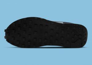 Nike Daybreak Obsidian/Armory Blue/white