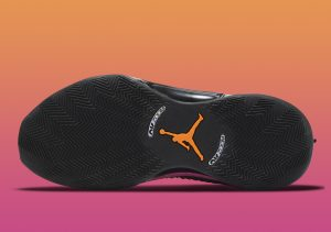 Air Jordan 35 Sunset