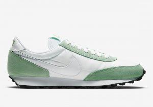Nike Daybreak Enamel Green/Summit White/Black/White