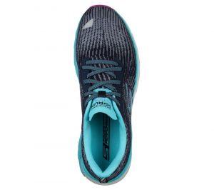 Skechers GOrun Forza 4 Hyper Blue