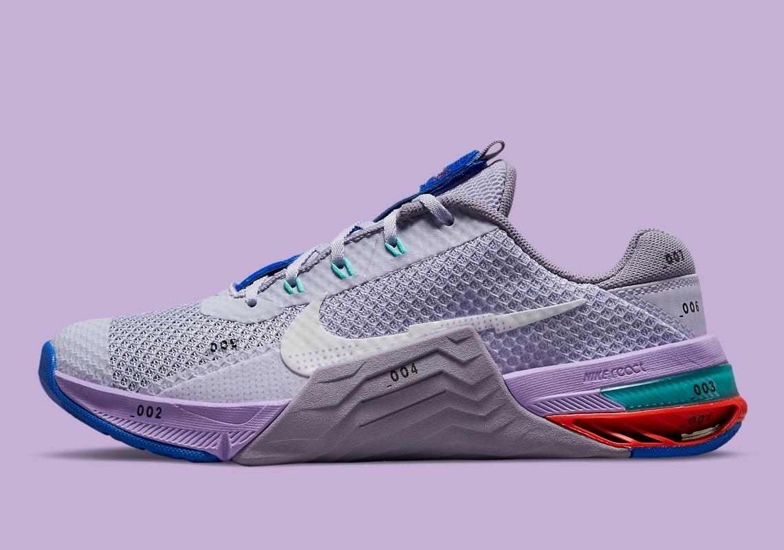 "Nike MetCon 7 ""Purple"""