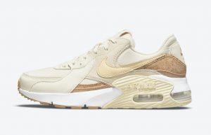 Nike Air Max Excee Cork