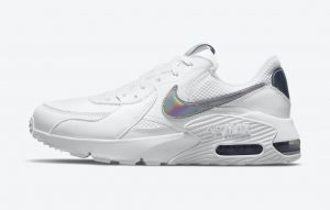 Nike Air Max Excee White Iridescent