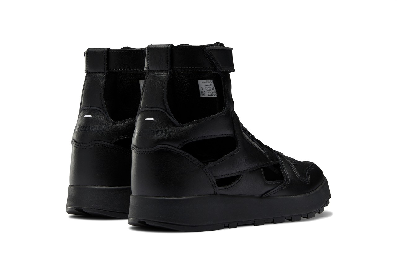 Reebok Classic Leather Tabi High
