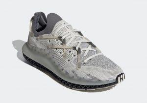 """Adidas 4D Fusio """"Aluminium"""""""