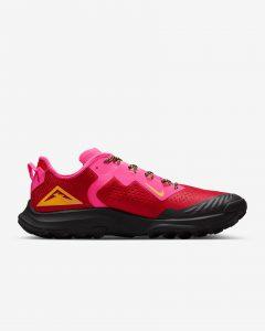 Nike Red/Hyper Pink/Total Orange/Golden