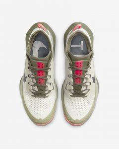 Nike Light Bone/Work Khaki/Light Army/Black