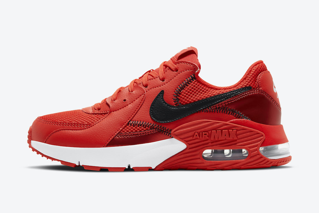 Nike Air Max Excee Red