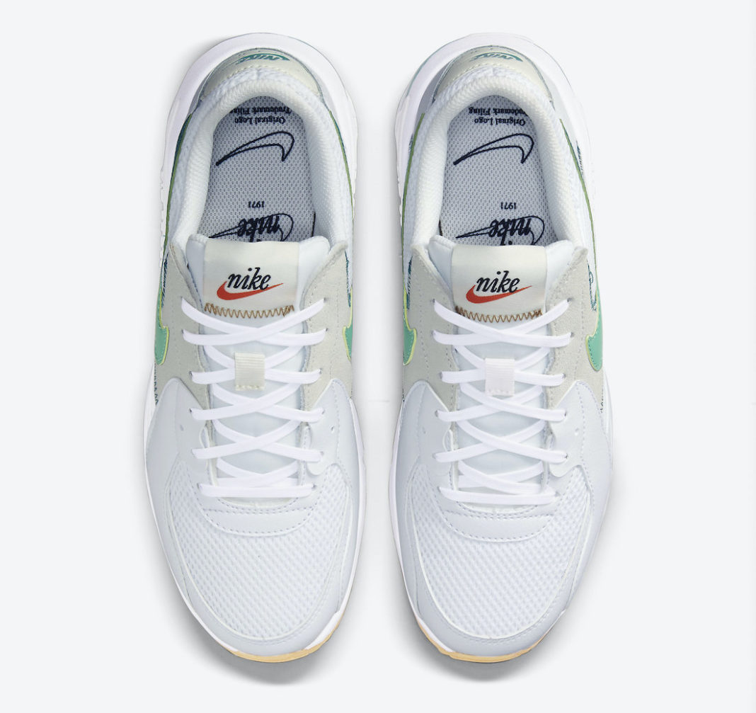"""Nike Air Max Excee """"First Use"""""""