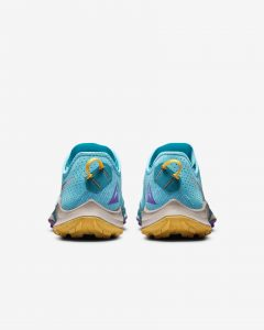 Nike Turquoise Blue/Mystic Teal/Gold/White