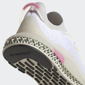 adidas 4D Fusio «Cream White»